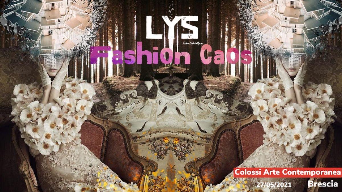 LYS Fashion Caos