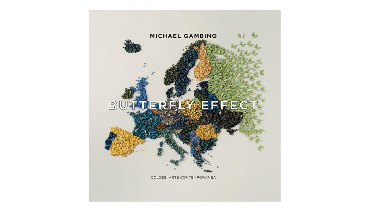 Michael Gambino,  Butterfly effect