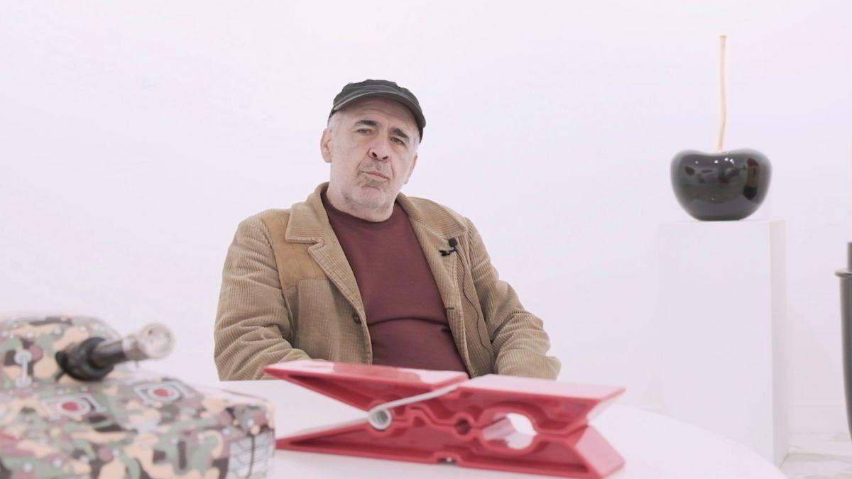Giorgio Laveri video